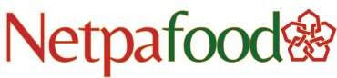 Netpa Food Logo